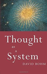 Thought as a System book cover